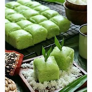 Cara Membuat Kue Apang