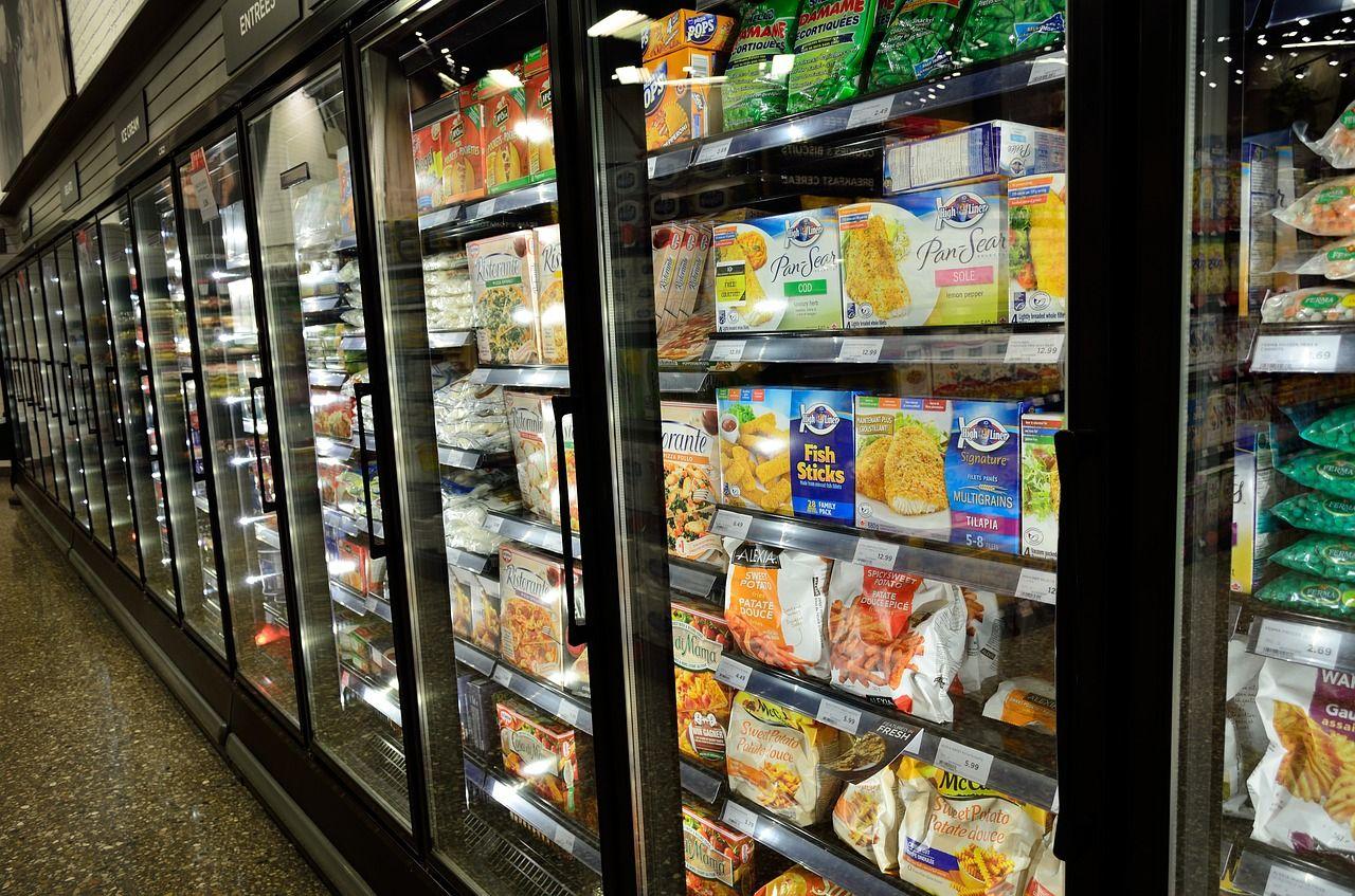 Usaha Frozen Food Rumahan