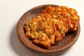 makanan yg terbuat dari jagung