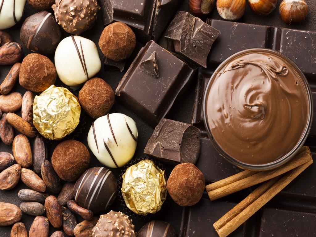 Cara Membuat Cream Coklat dari Bubuk Coklat