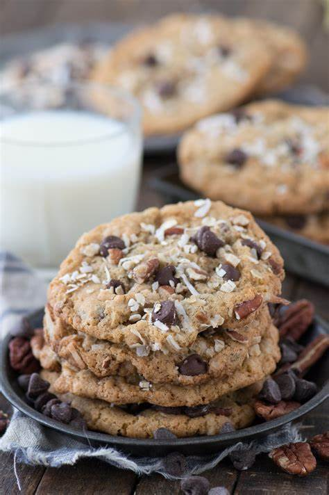 cara membuat cookies tanpa oven